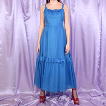 Load image into Gallery viewer, Black Velvet Top Size UK10/12