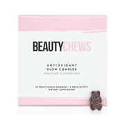 Beauty Chews Antioxidant Supplement Gummy