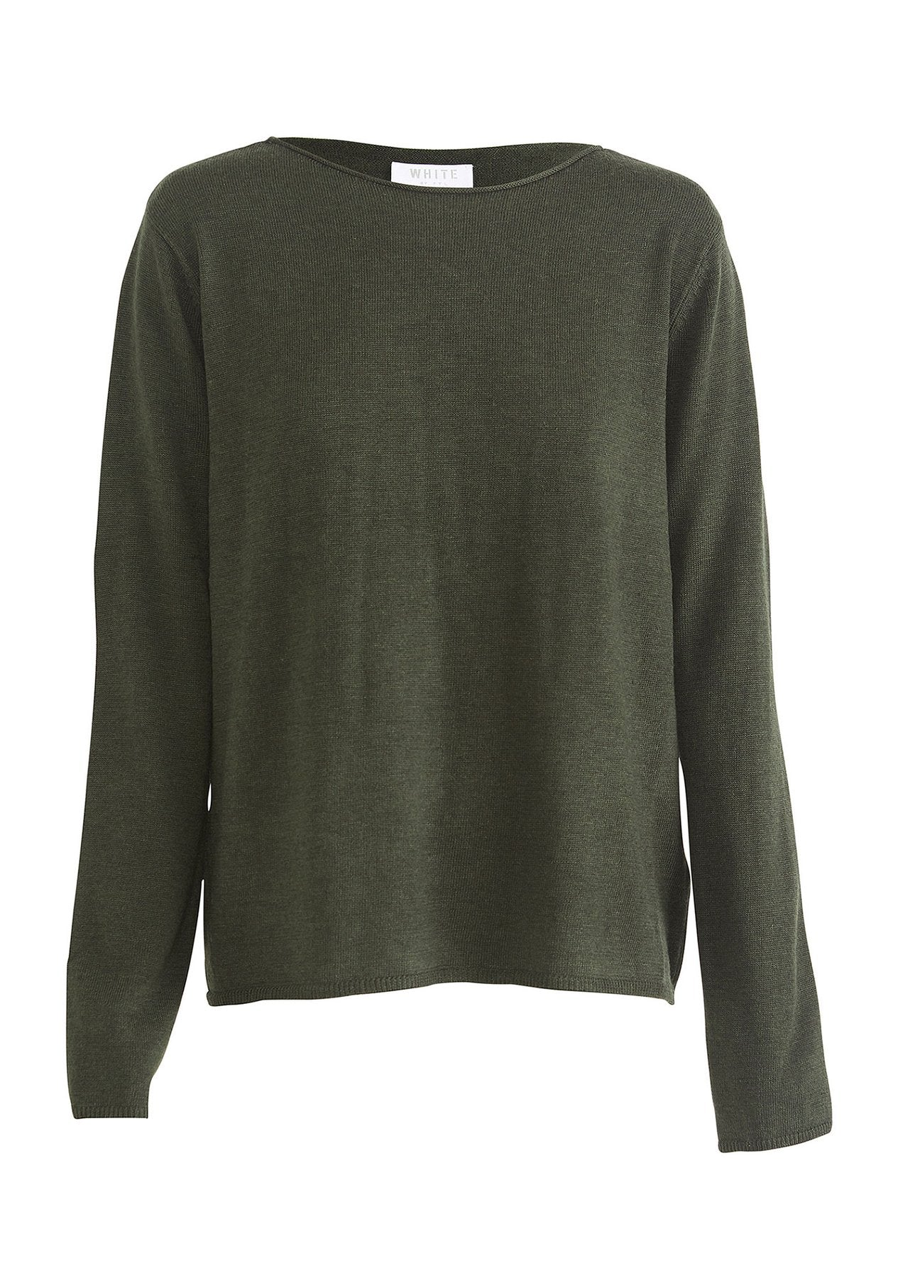 Amy Sweater Khaki