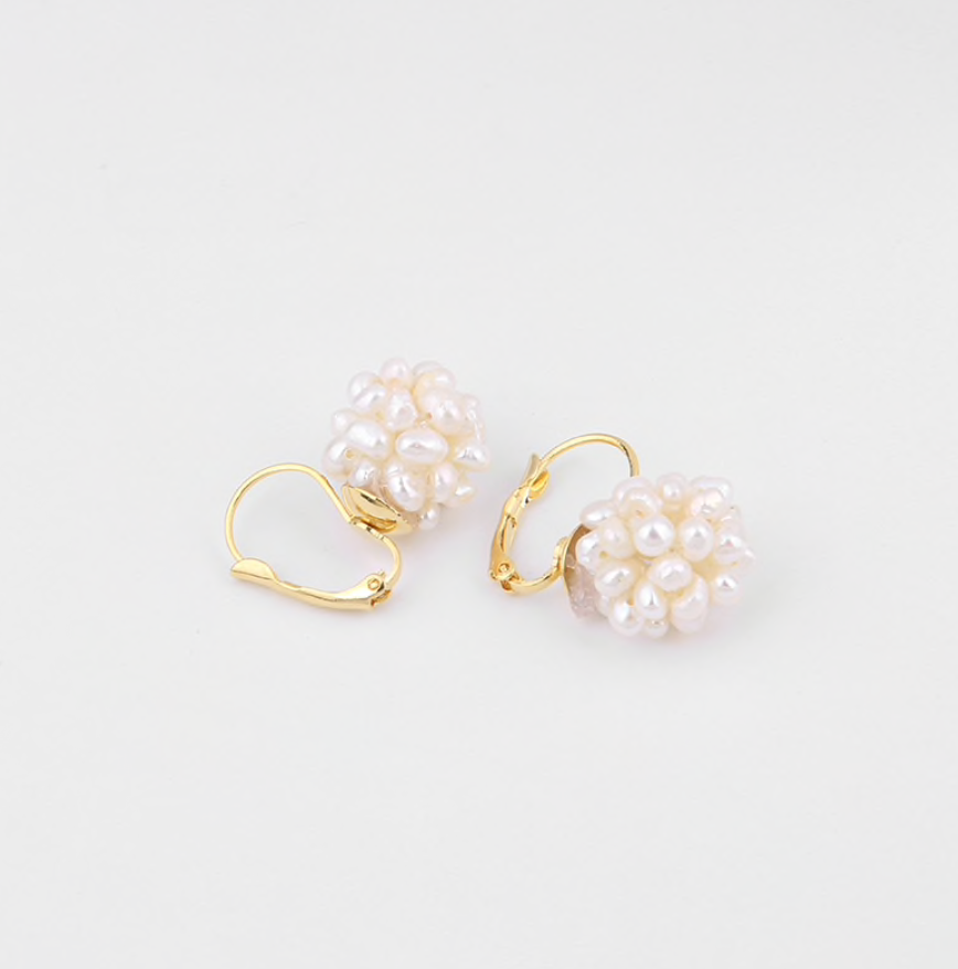 Angelica Earrings