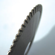 Curved Diamond Blades