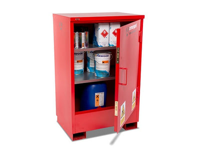 Armorgard Flammable Liquid Storage Cabinets