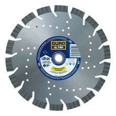 Diamond Blades - Mortar Raking - Tile Cutting - Ring Saws