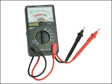 Electrical Test Equipment and Tools