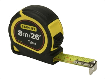 Tape Measures, Rulers and Spirit Levels