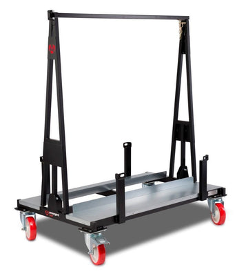 Armorgard LOADALL LARGE SHEET MATERIAL TROLLEY (LA1000)