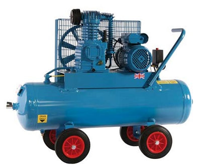 Refina AC15E Electric Compressor 2.2kw 110 or 230v