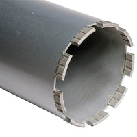 Duro Wet Diamond Core 132mm x 450 x 1-1/4in UNC (F) - DURO