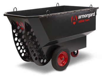 Armorgard RUBBLE TRUCK RT400-P