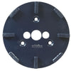 Refina 230mm Diamond Grinding Plate - General Purpose