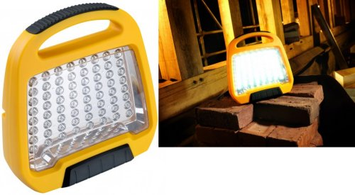 LED Floorlight 110V
