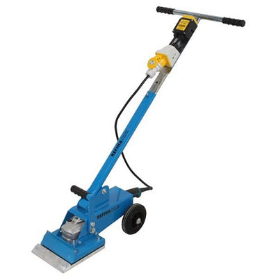 Flooring and Carpet Stripping Machine 110v or 230v (RFX210)