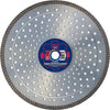 DURO DPCM-T Diamond Cutting Blade 125 x 22mm Construction Materials & Metal