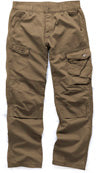 Scruffs Drezna Twill Work Trousers (Brown) - View Sizes