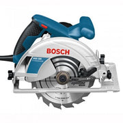 Bosch GKS 190 190mm Professional Circular Saw - View Voltage
