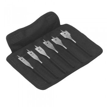 Flat Bits - Set 6 Piece (BOSCH)