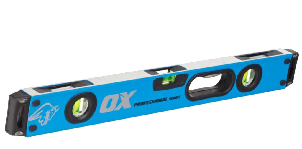 OX Spirit Level - 600mm Pro 'The Strongest Level in the World'