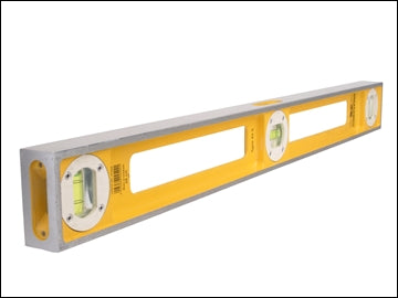 Stabila 83S Girder Level Assorted 400mm - 1 Metre