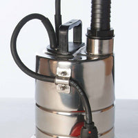 MIZAR 30 SUBMERSIBLE PUMP - AUTOMATIC 110v or 230v