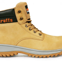 Scruffs Typhoon Safety Boot Sizes 7-12