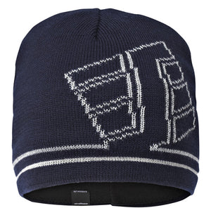 Snickers Windstopper Beanie Hat - Navy