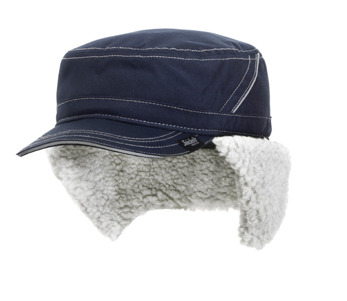 Snickers Winter Cap - Navy - View Sizes