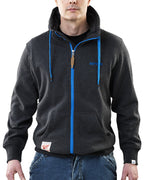 Scruffs Vintage Zip Thru Fleece - All Sizes