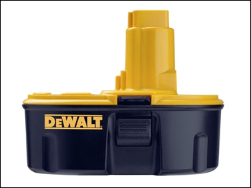 Dewalt 18v Battery DE9503 NiMH 2.6Ah