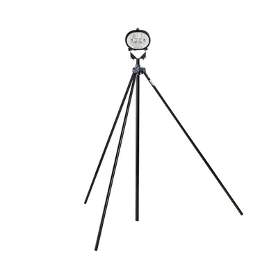 400W Halogen Single Head Swing Leg Tripod 110V