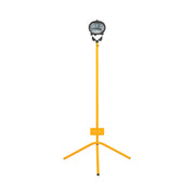 400W Halogen Single Head Fixed Leg Tripod 110V
