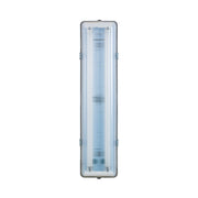 2Ft - 18W Encapsulated Fluorescent Fitting Only 240V
