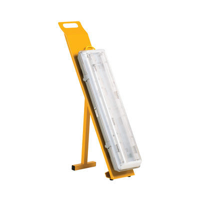 2Ft - 2x 18W Encapsulated Fluorescent Contractor Light 110V
