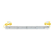 5Ft  58W Encapsulated Fluorescent Fitting C/W 3m Cable In And Out 110V