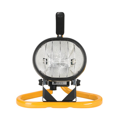 400W Halogen Minipod Floor Light 240V