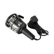 GLS Hand Lamp ES Fitting 240V