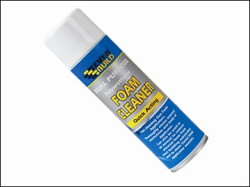 Foam Gun Cleaner - 500ml (EVERBUILD)