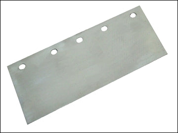 Replacement Floor Scraper Blade - Heavy Duty 8