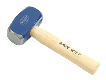 Lump Hammer 4lb Contractors Hickory (FAITHFULL)