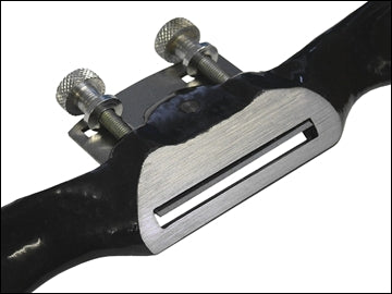 Concave Spokeshave - (FAITHFULL)