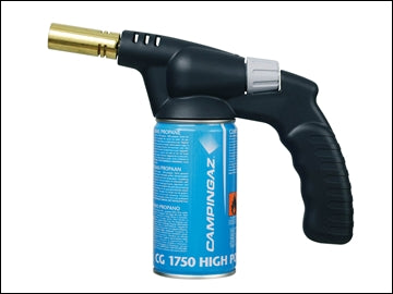 Mini Blow Torch With Gas