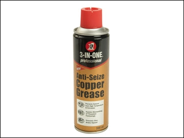 Copper Ease Grease 3 in 1 Professional Anti-seize  (QUALITY)