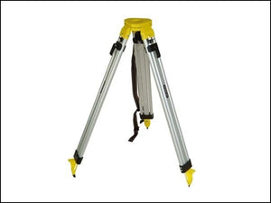 Tripod Aluminium (STANLEY) For Lasers and Dumpy Levels