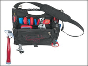 Electricians Tool Pouch - 21 Pocket (KUNYS)