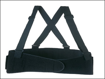 Lumber Support Belt with Braces (KUNYS)