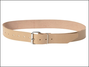 Leather belt - 2in (KUNYS)
