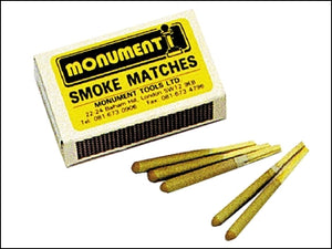 Smoke Matches (MONUMENT)