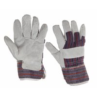 Leather Rigger Gloves - (OX)