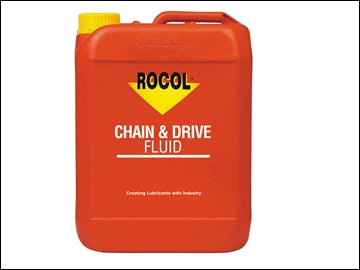Rocol Chain And Drive - Fluid 5 Litre