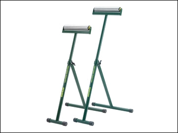 Roller Support stands - Twin Pack