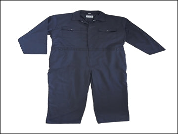 Mens Overalls - Navy Blue - All Sizes